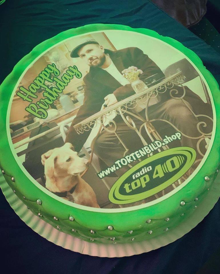 Happy Birthday DJ Tomekk