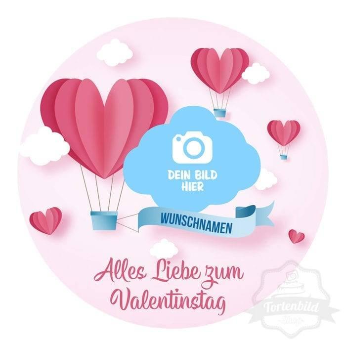 tortenbild_liebe_valetinstag_ballon_leer