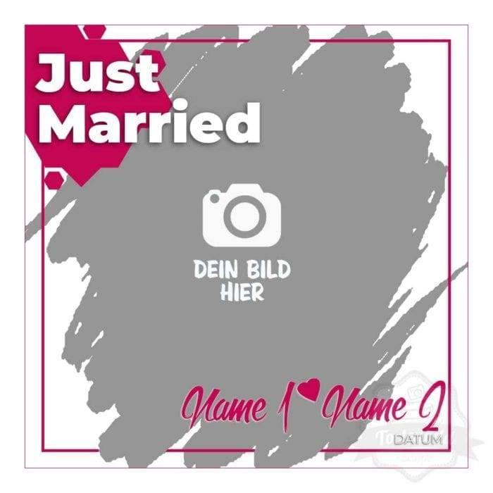 tortenbild_just_married_clean