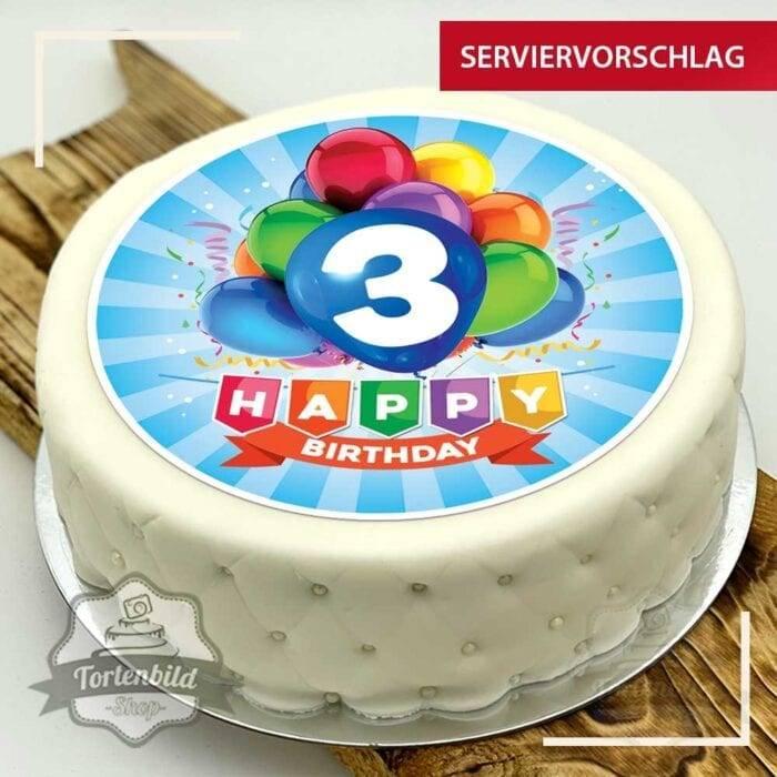 Tortenbild-Geburtstag-Ballons-Blau-Torte