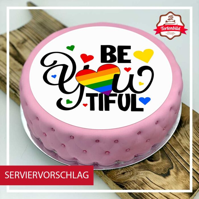 be-you-tiful_auf_torte